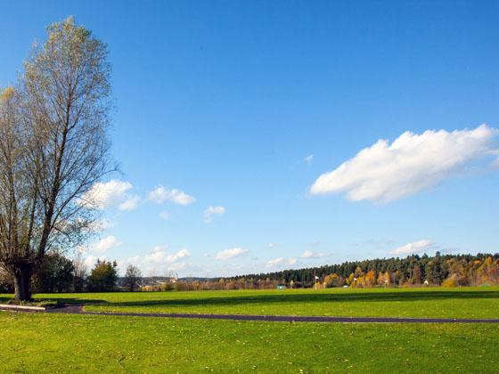 Golfplatz Herbst-46