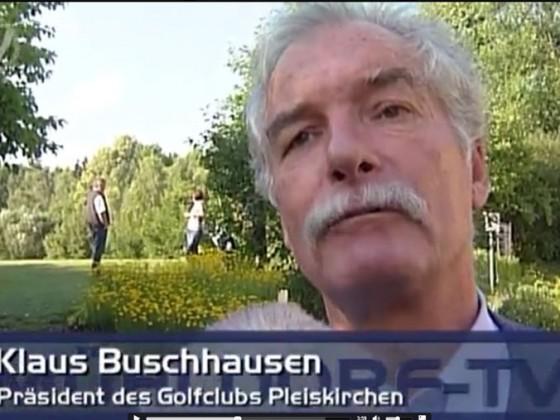 Interview mit Klaus Buschhausen mit Mühldorf TV