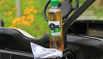 Das Package von BMW Langlinderer