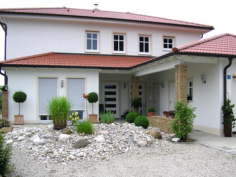 Appartementhaus Theresia Haber - Hotelempfehlung des Golfclub Pleiskirchen