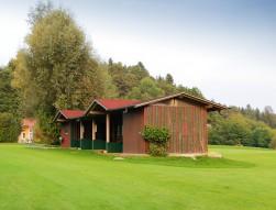 Impressionen des Golfclub Pleiskirchen