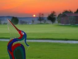 Impressionen vom Golfclub Pleiskirchen