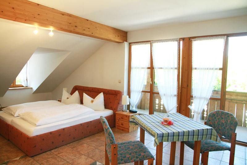 Landgasthof Pauliwirt - Hotelempfehlung des Golfclub Pleiskirchen