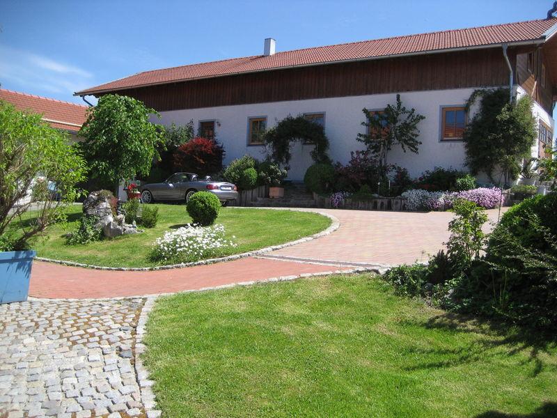 Gästehaus Landleben - Hotelempfehlung des Golfclub Pleiskirchen